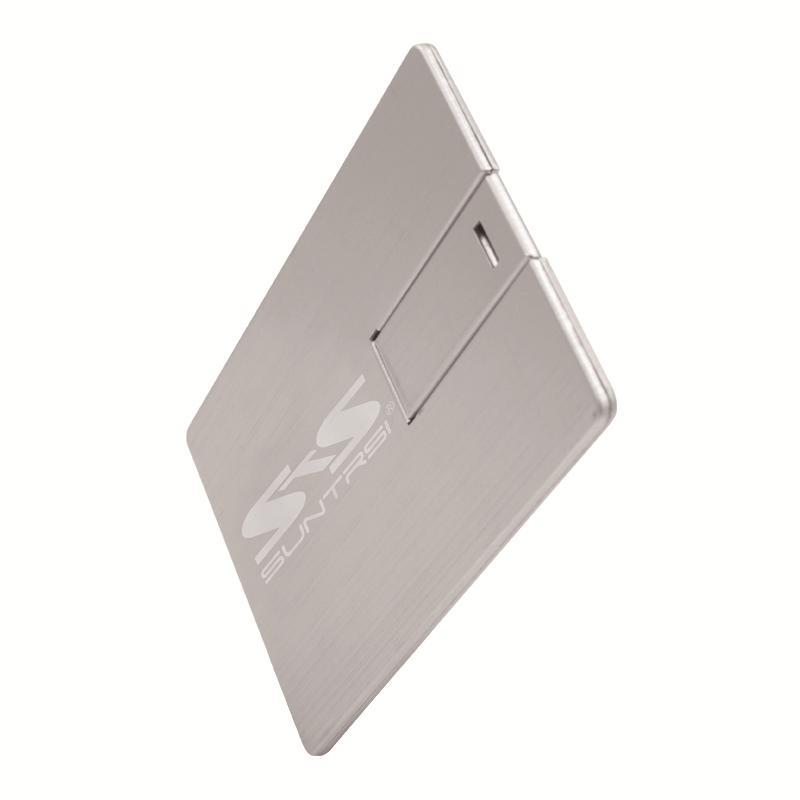 800x800 Suntrsi Metal Usb Flash Drive Usb2.0 Pen Drive 64gb Drawing Card