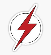 210x230 Kid Flash Drawing Stickers Redbubble