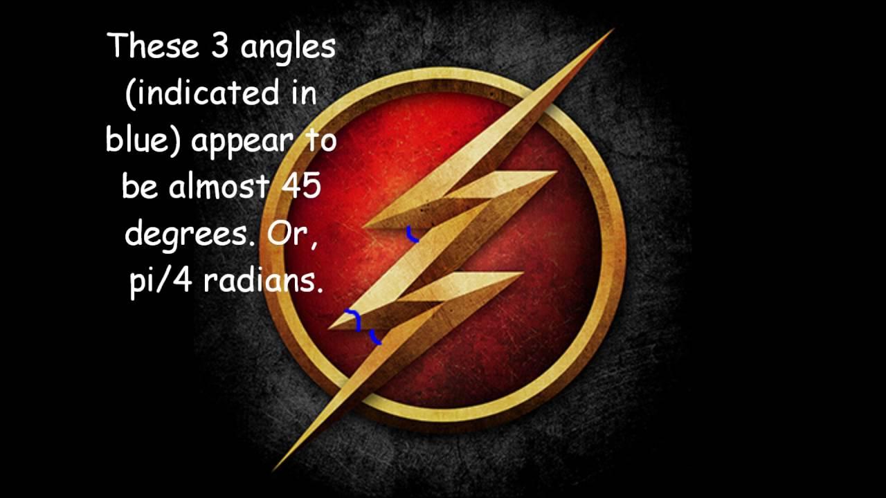 1280x720 The Flash Logo Tutorial