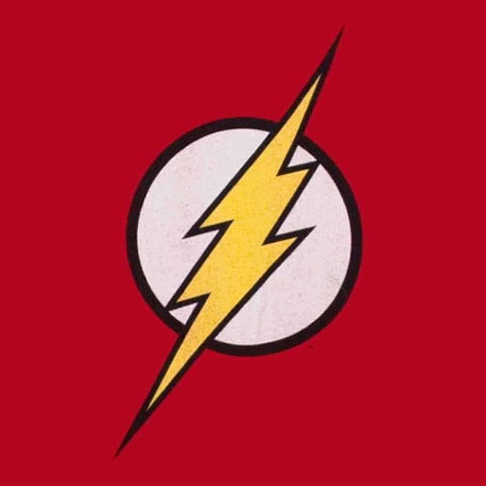 960x960 Flash Is My Favorite Dc Comic Book Character. If I Had