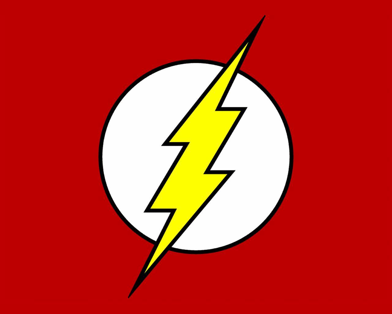 1280x1024 The Flash Symbol To Draw Symbols, Birthdays