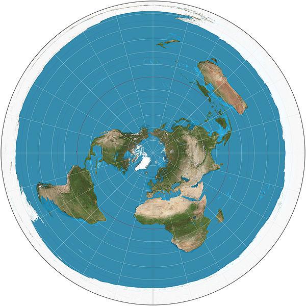 600x600 Any World Map