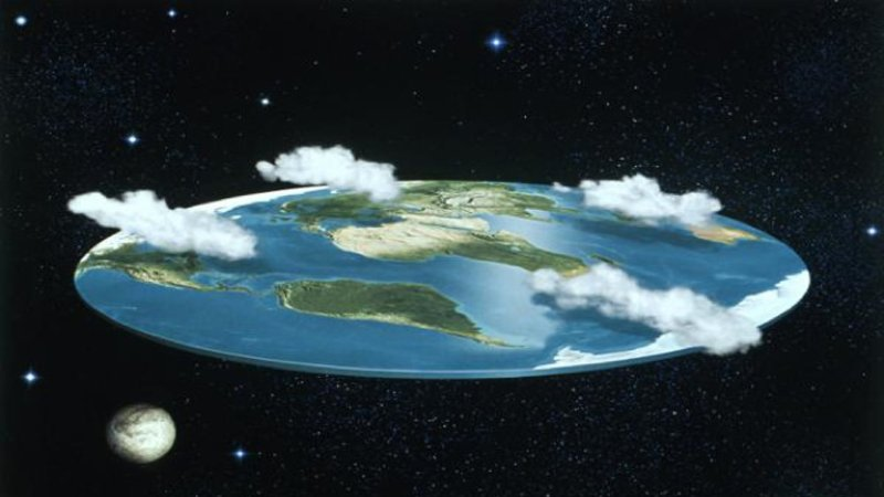 800x450 Flat Earth Theory Know Your Meme