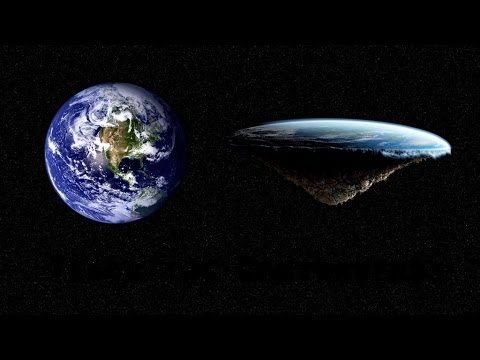480x360 We Are Being Played The Flat Earth Theory Joy In Creation