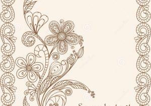 300x210 Flower Pattern Drawing