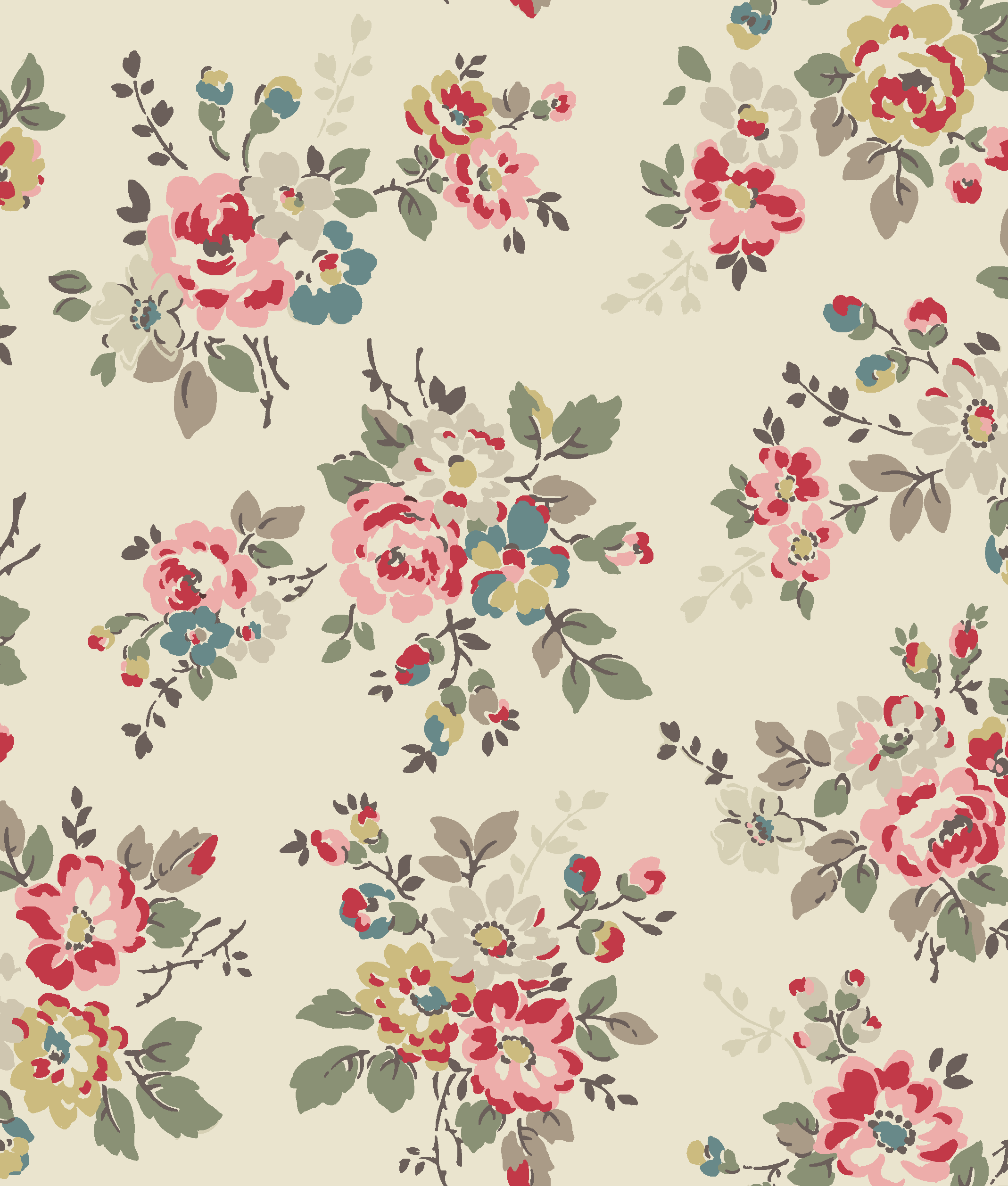 2138x2516 Gallery Floral Patterns To Print,