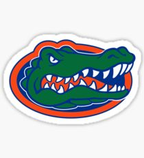 210x230 Florida Gators Drawing Stickers Redbubble