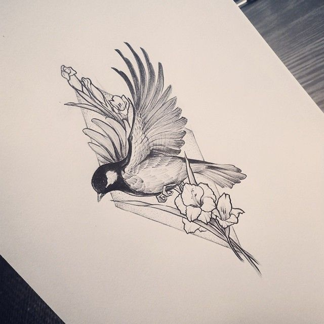 640x640 But With Different Bird Left Arm Give Me A Permanent Marker