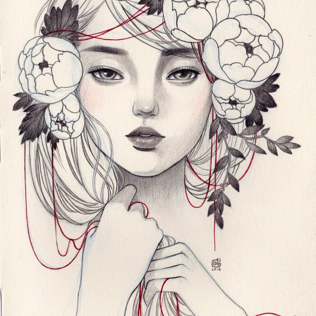 Flower crown drawing at getdrawings free for personal use 1024x1024 crown drawing tumblr flower crown drawing tumblr clover gao izmirmasajfo