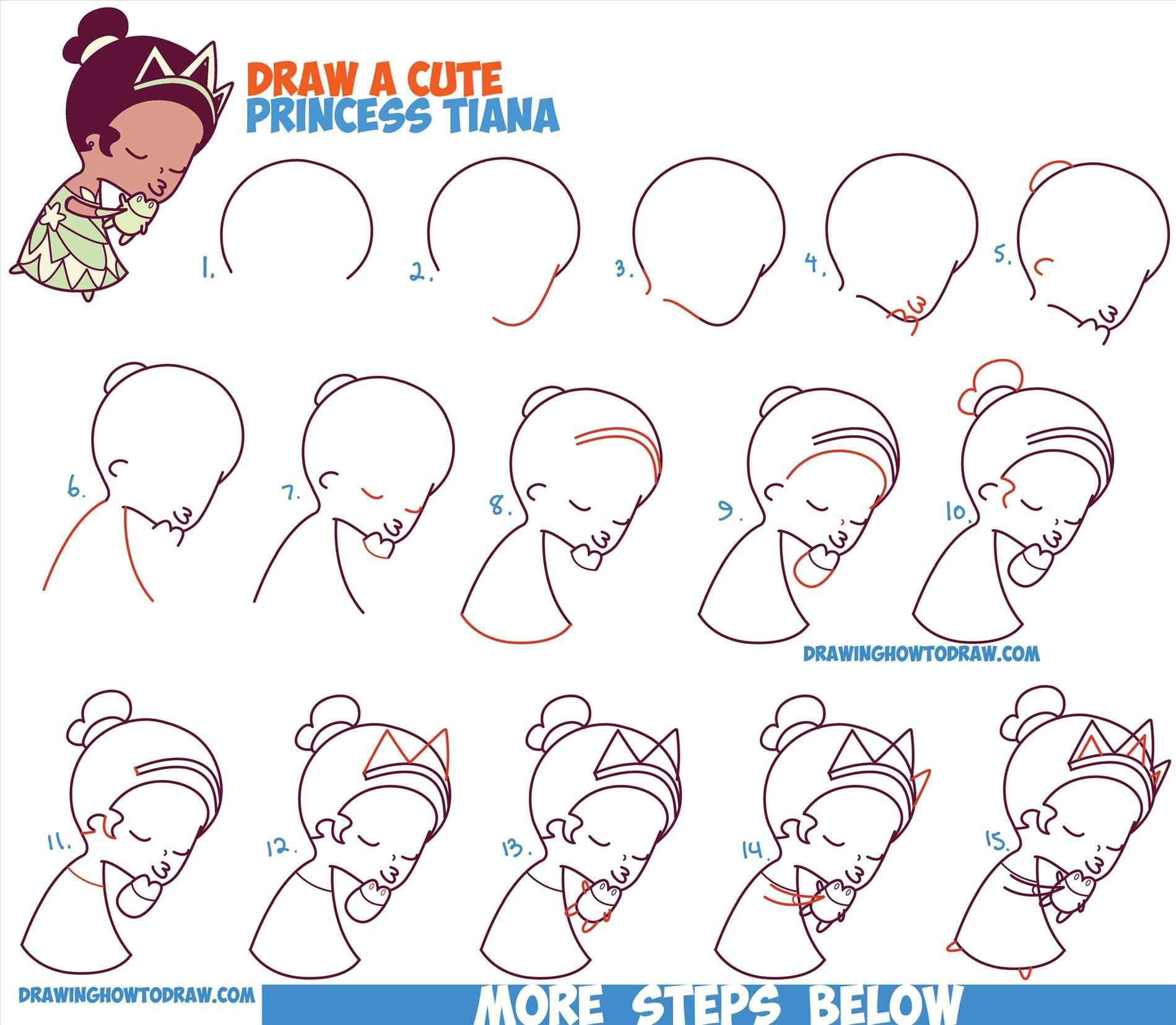 Flower Crown Drawing Tutorial At Getdrawings Free For Personal