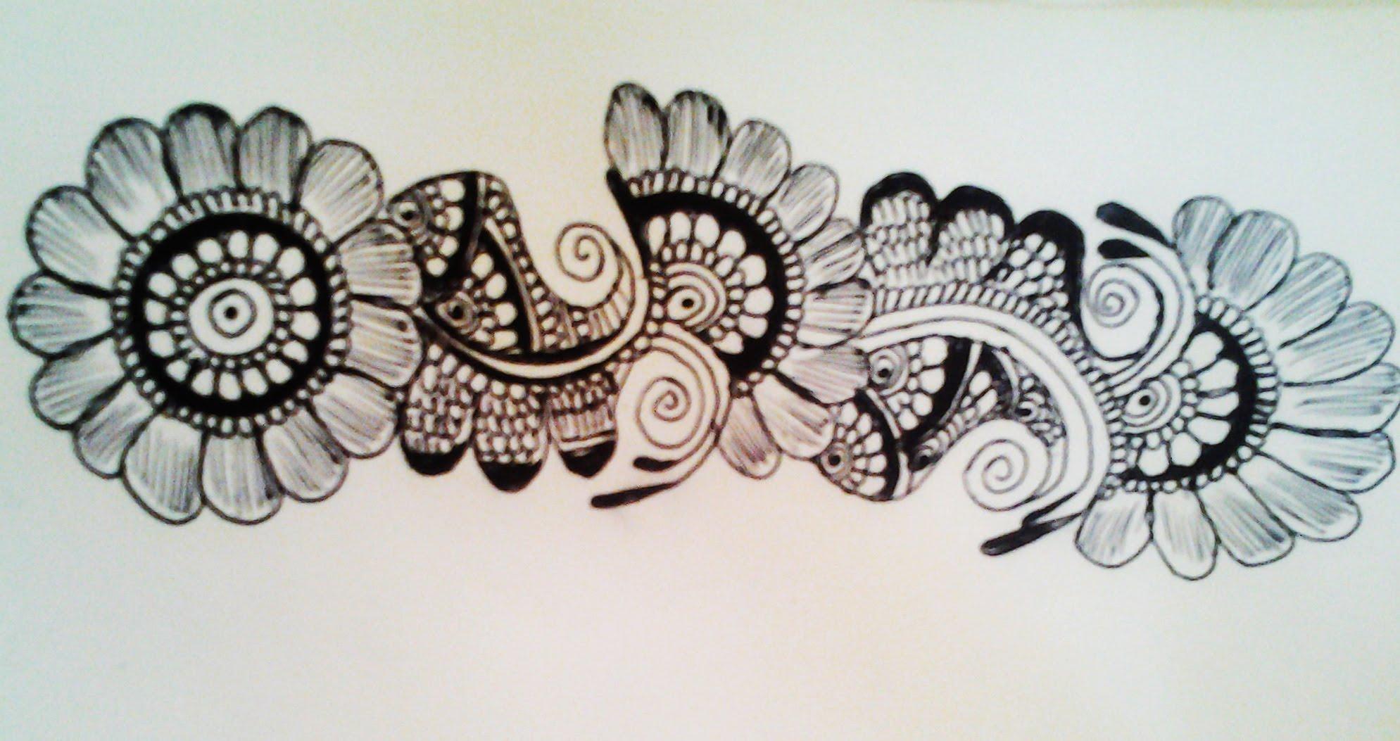 Henna Design Templates Erieairfair