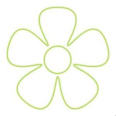 236x236 Lots (And Lots And Lots!) Of Flower Templates! Flowers