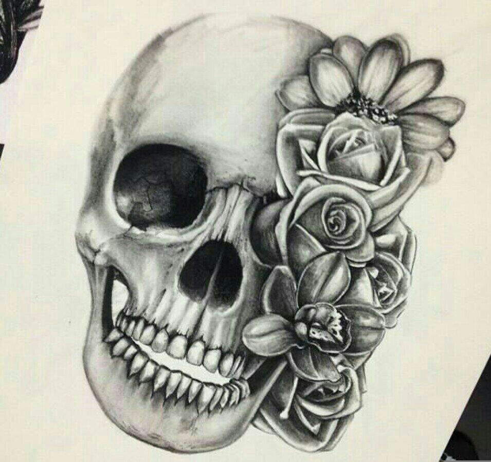 955x899 Pin By Summer Reed On Skull Tattoos Body Art And Tattoo