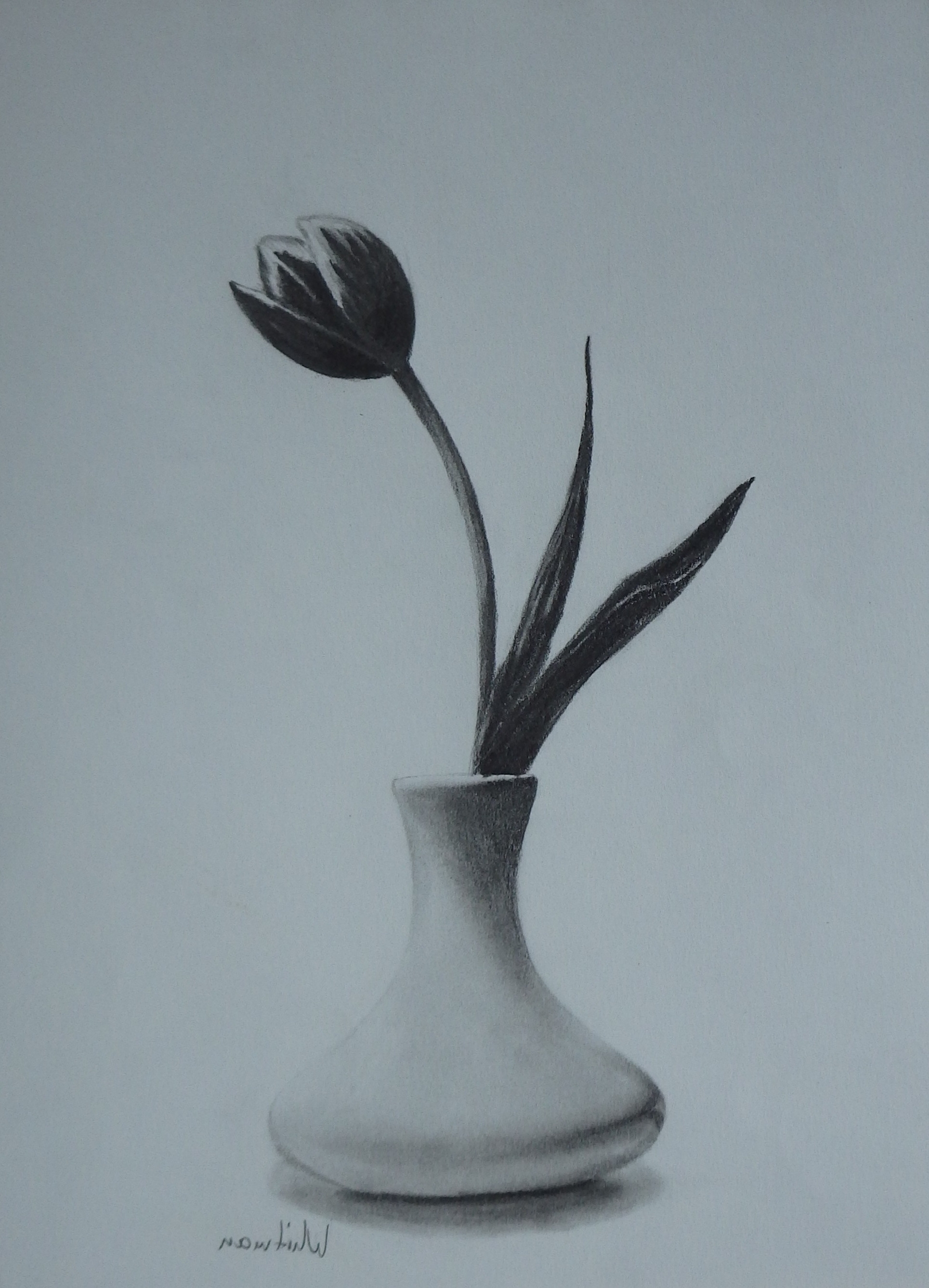 1929x2673 Flower Vase Pencil Drawing Photos Flower Vase Sketch,