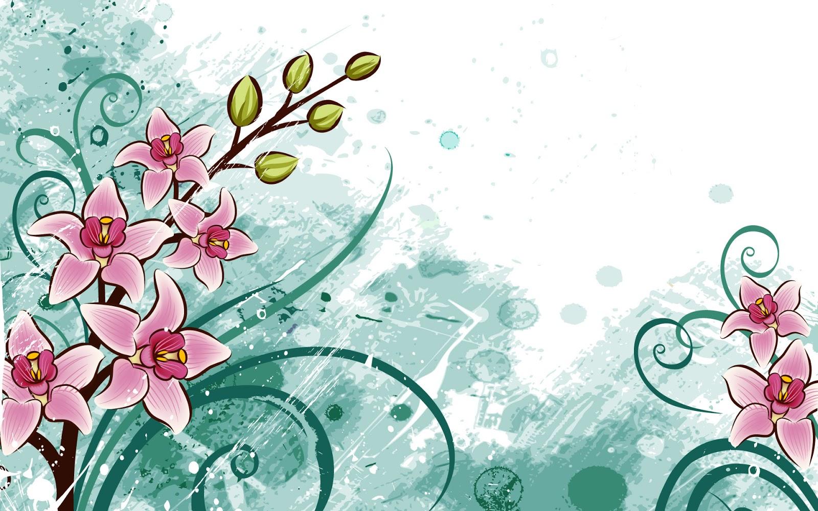 1600x1000 Drawings Of Flowers