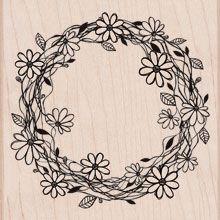 220x220 22 Best Wreath Illustrations Images On Design Elements