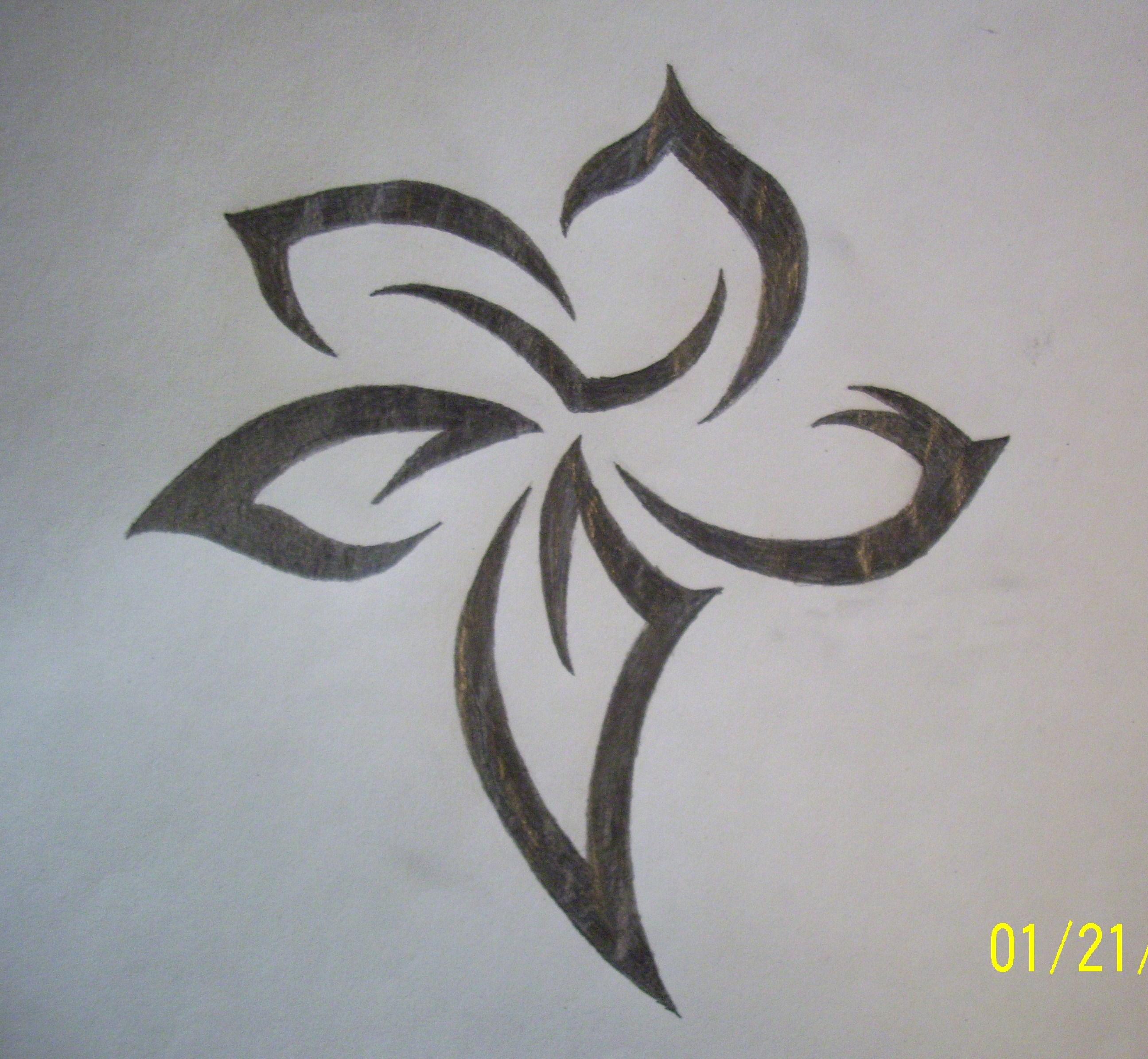 2591x2391 Flower E2 80 93 Page 15 Pencil Art Drawing Photo ~ Loversiq