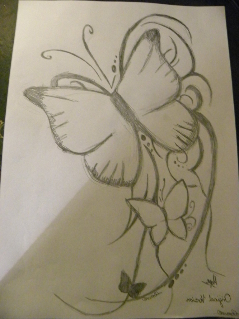 768x1024 Pictures Pencil Art Drawings Flowers,
