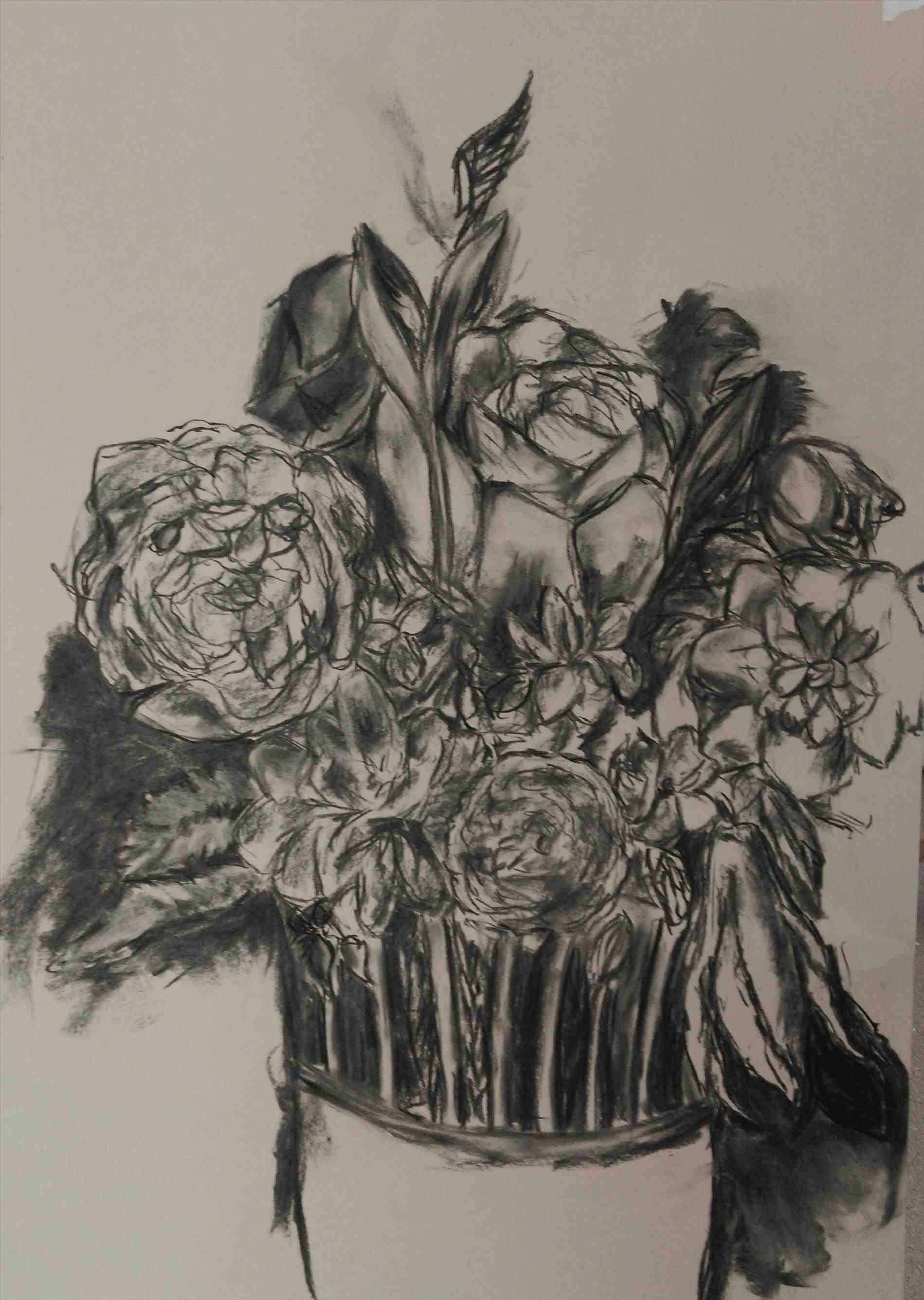 1899x2671 The Images Collection Of Rose Tattoo Beautiful Roses Drawing Apna