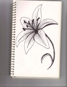 236x305 How To Draw Flowers Step By Step With Pictures