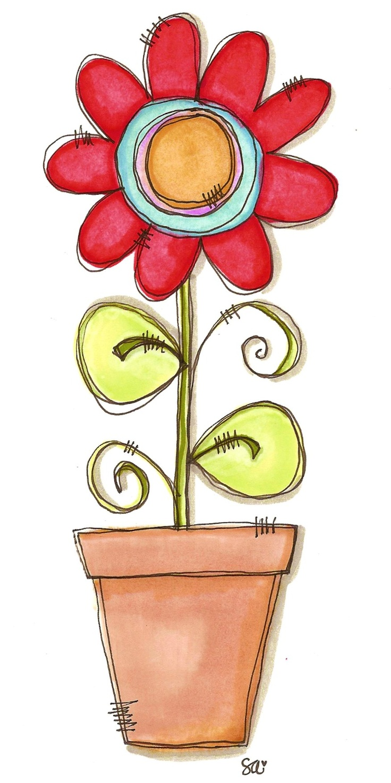 736x1475 720 Best Flowers Images On Flower Doodles, Doodle