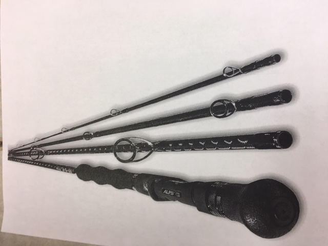 640x480 Custom Fishing Rods, Lures, And More. Jpr Rods