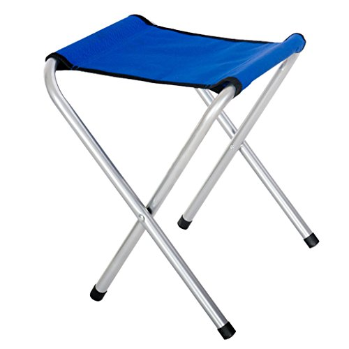 500x500 Vivoice Small Folding Chair Stool Camping Stool Furniture Stools