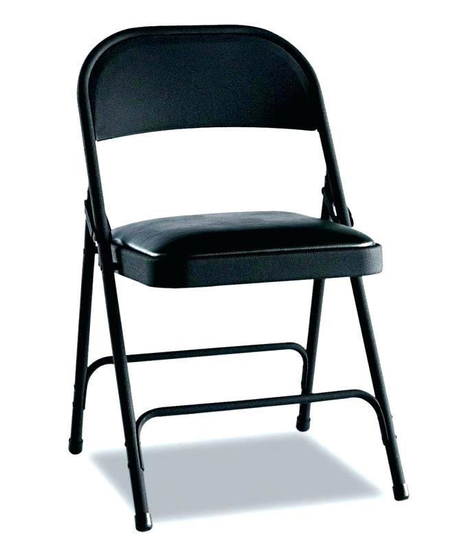 687x804 Flex One Folding Chair