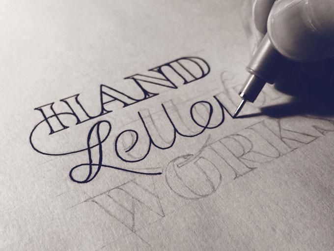680x510 Hand Lettering For Beginners ~ Creative Market Blog