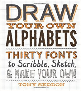 260x291 Draw Your Own Alphabets Thirty Fonts To Scribble, Sketch,