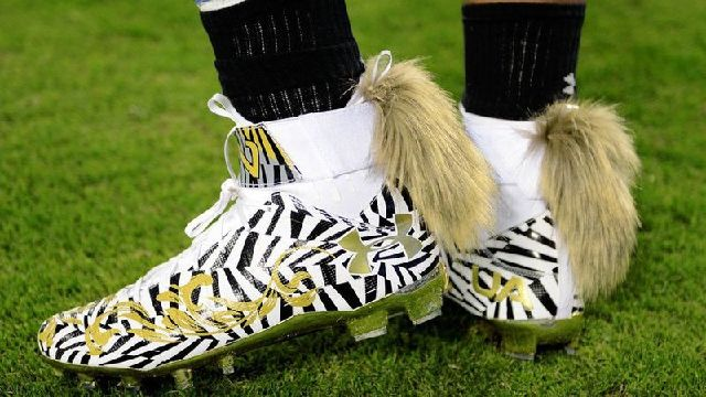 640x360 The Top 10 Best Blogs On Football Cleats