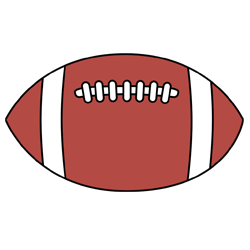 250x250 How To Draw A Football