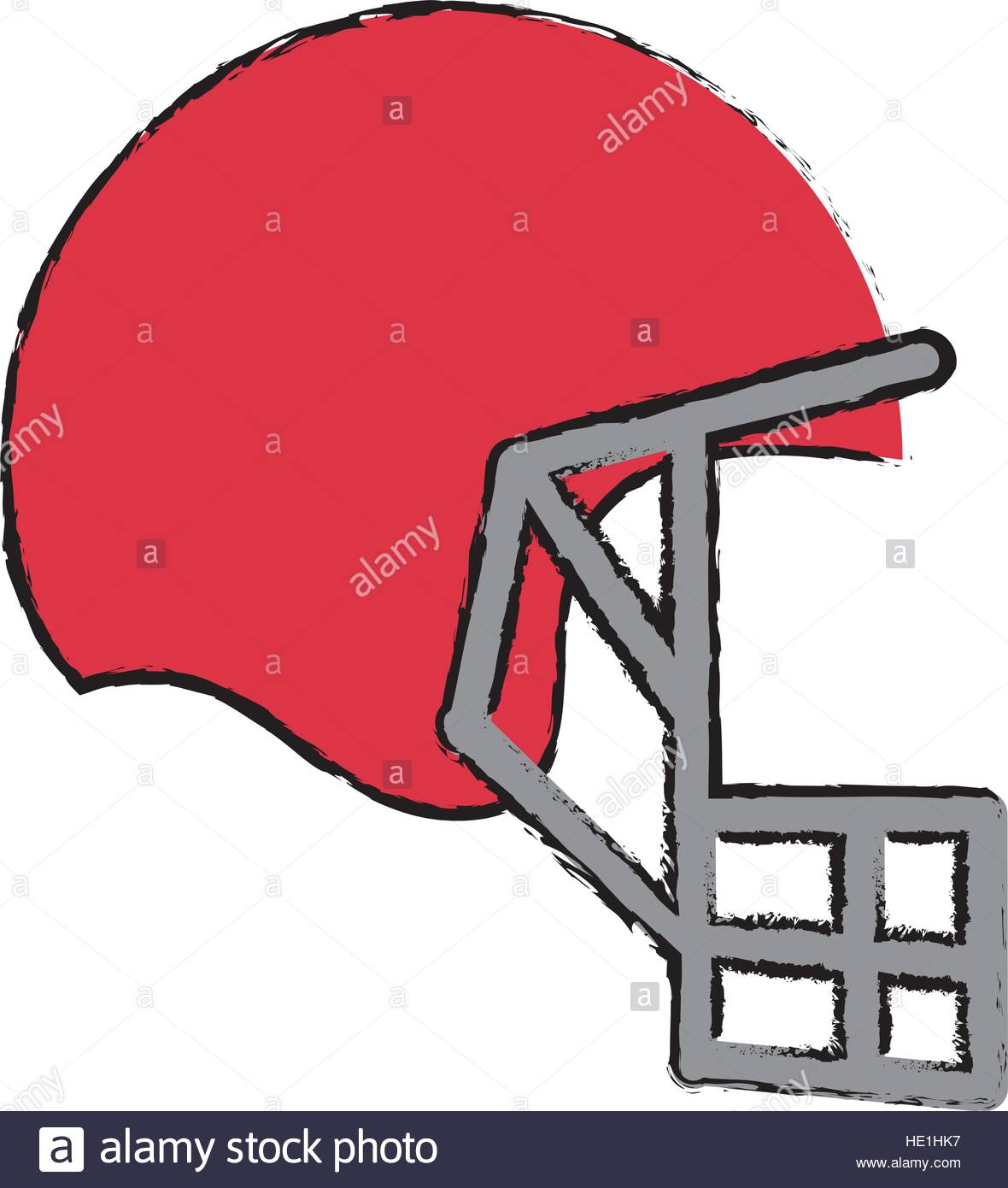 1180x1390 Drawing Helmet Mask American Football Equipment Vector