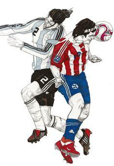236x343 Goalkeeper Italian Version Of Great Football Game. Football