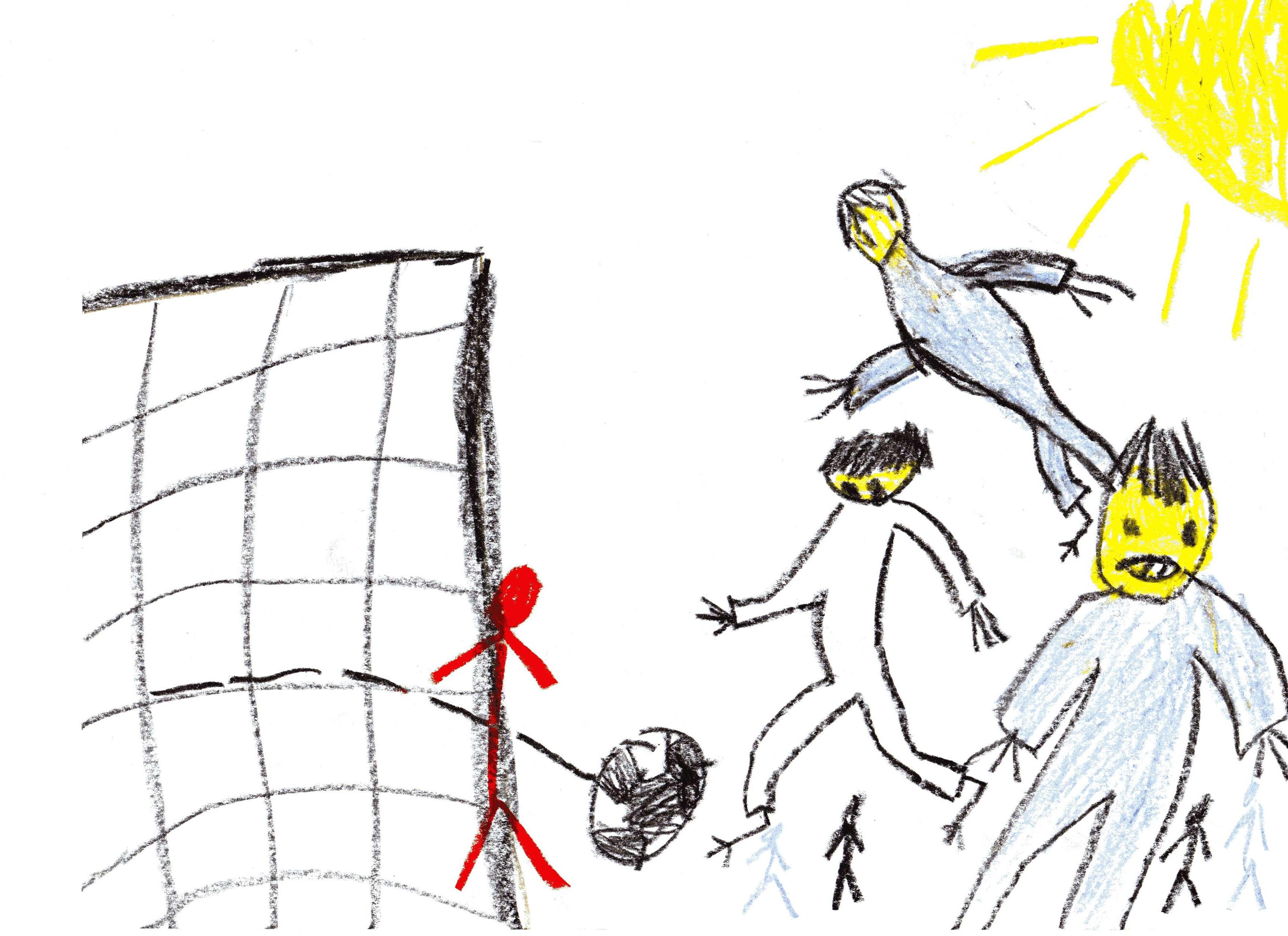 3509x2550 Global Future Of Women's Football Soccer Politics