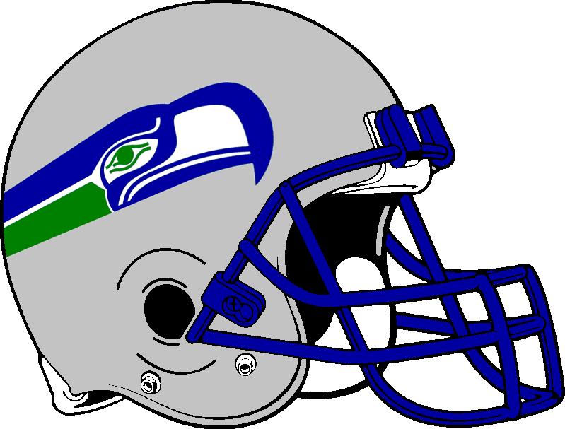 799x607 Football Helmet Drawing Seahawks Clipart Panda