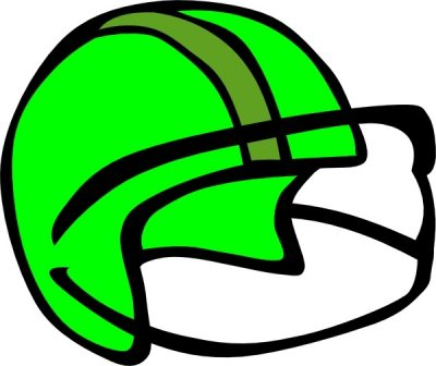 400x336 Football Helmet Clipart Clipartaz Free Clipart Collection