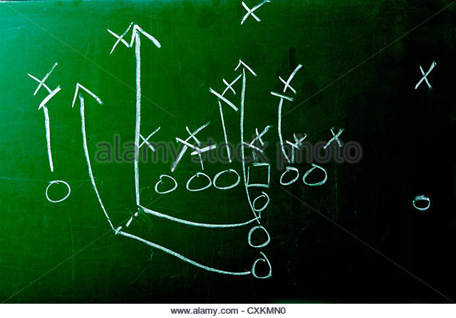 640x446 Diagram American Football Play On Stock Photos Amp Diagram American
