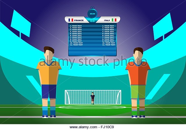 640x448 Football Scoreboard Draw Stock Photos Amp Football Scoreboard Draw