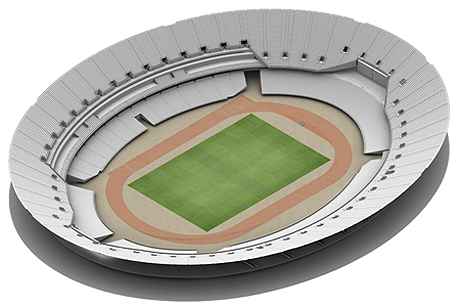 460x307 West Ham United Reveal Further Plans For Olympic Stadium
