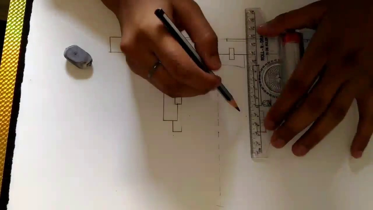1280x720 Foot Step Bearing Assembly Drawing ,part 2,md, Online Education