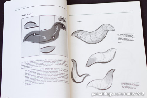 500x333 Book Review Force Animal Drawing Animal Locomotion And Design