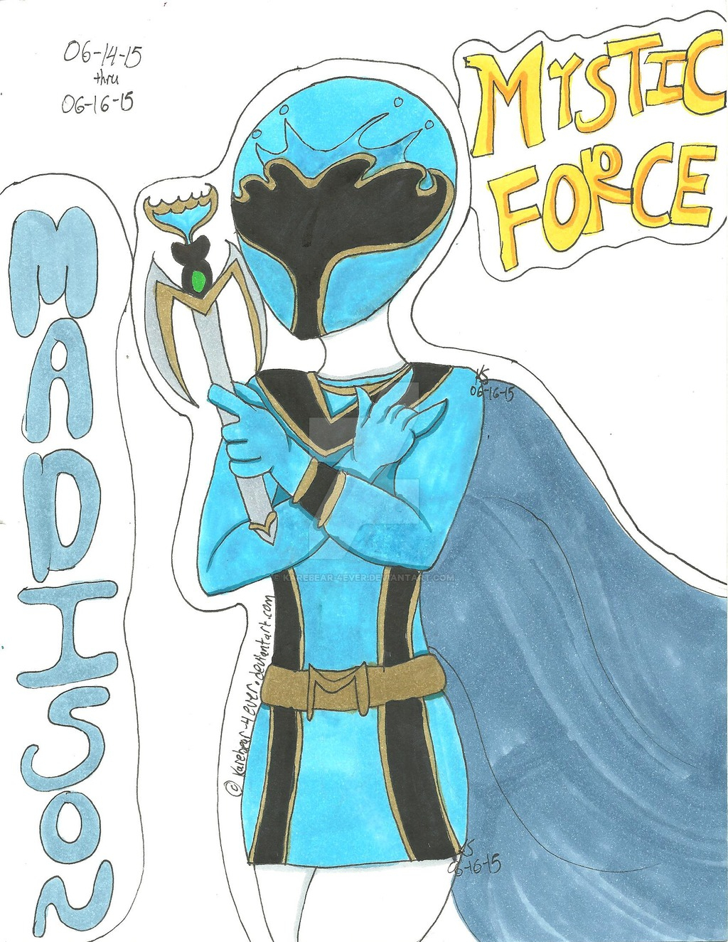 1024x1325 Power Rangers Mystic Force Drawing Power Rangers Mystic Force