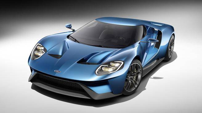656x369 Dreaming Of The 2017 Ford Gt The Chronicle Herald
