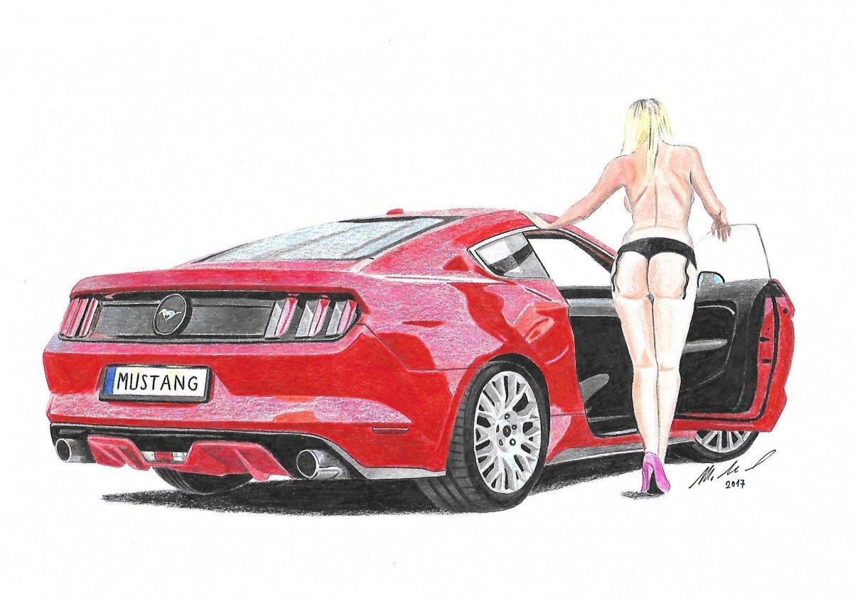 Erfreut Ford Mustang Malvorlagen Galerie - Druckbare Malvorlagen ...