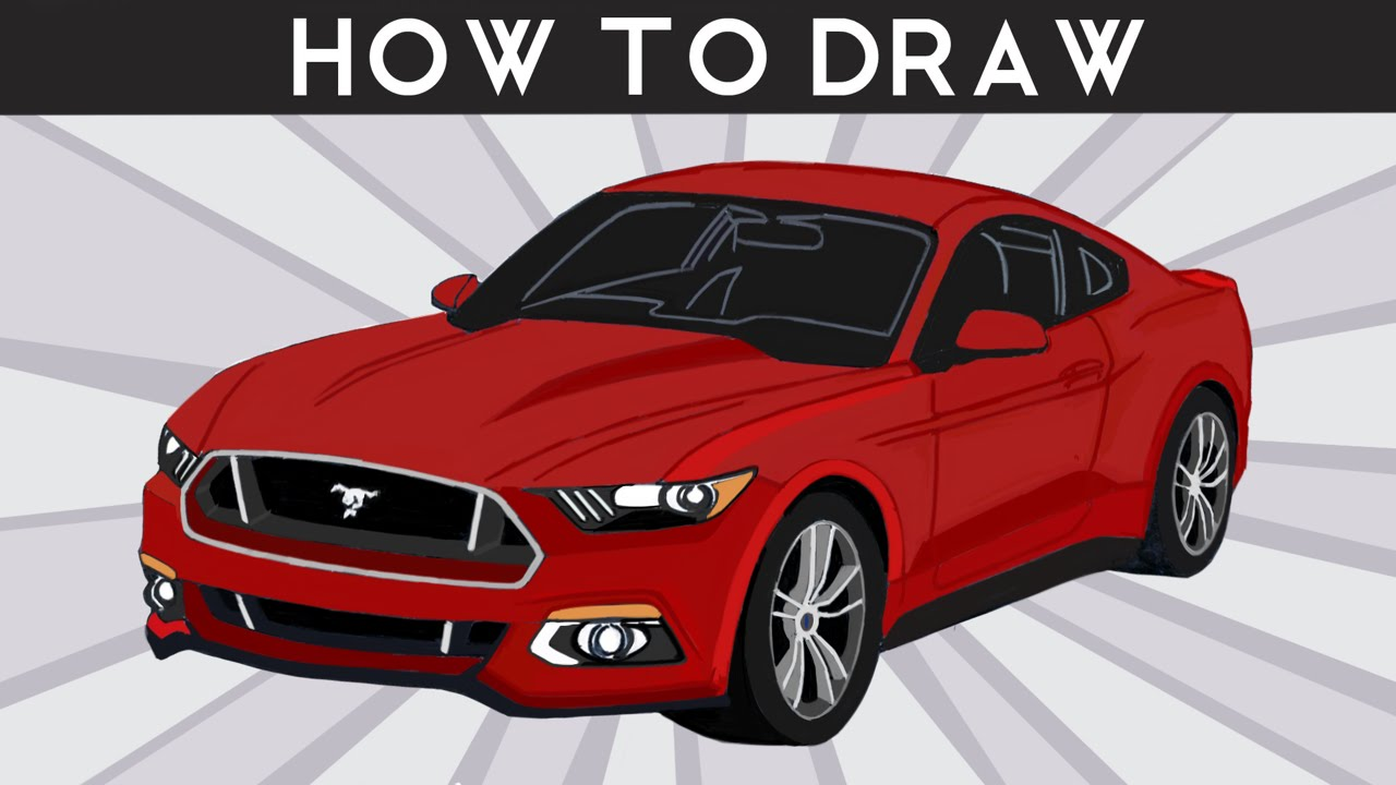 1280x720 How To Draw