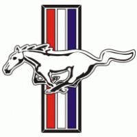 200x200 Ford Mustang Logo