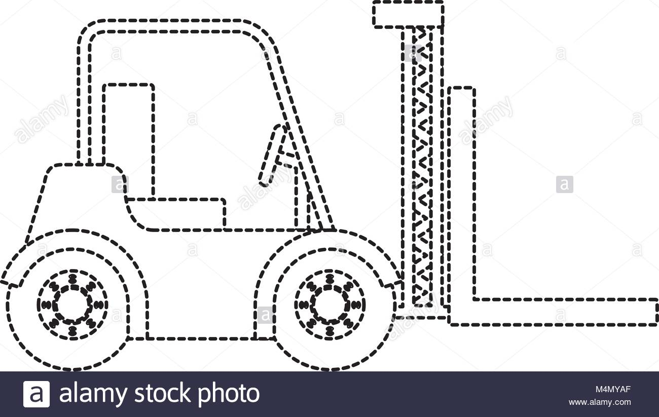 1300x823 Forklift Black And White Stock Photos Amp Images