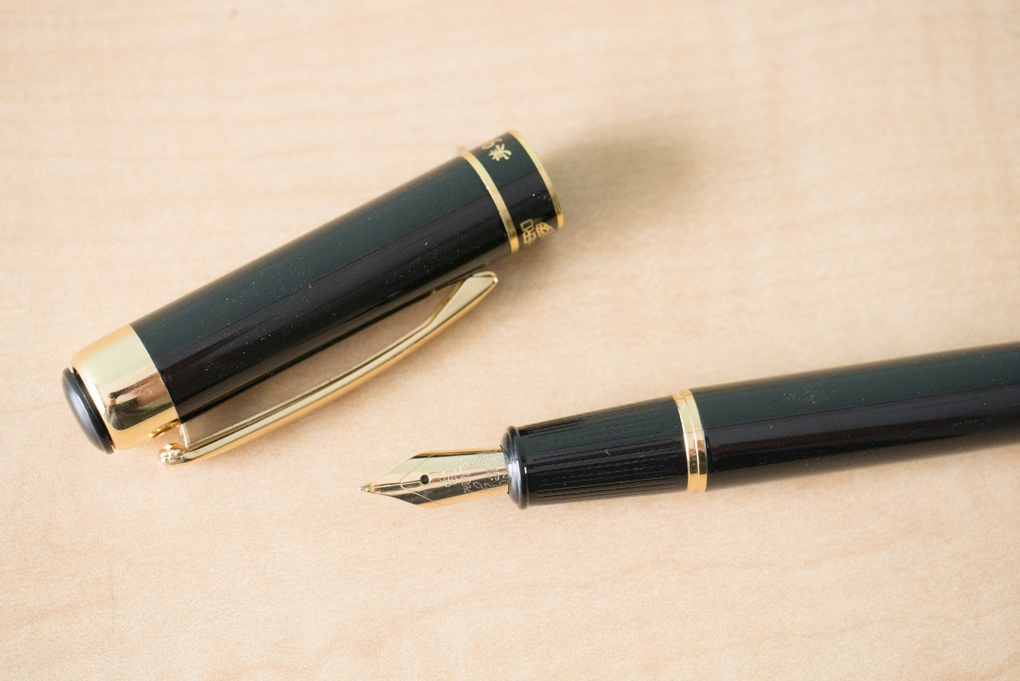 2000x1335 How To Choose A Fountain Pen For Drawing And Art
