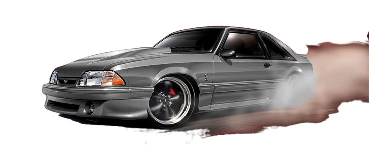 736x304 Ford Mustang Fox Body What's The Fox Say Mustangs